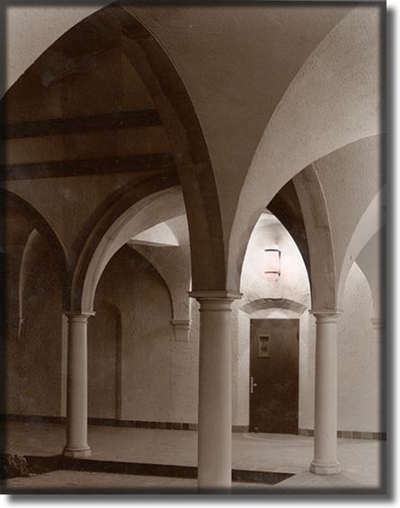Picture of Arches, Torrance High School